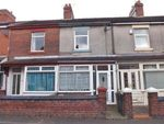 Thumbnail to rent in Heaton Terrace, Porthill, Newcastle Under Lyme, Staffs
