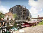 Thumbnail to rent in Roach Road, Hackney Wick