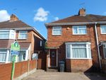Thumbnail for sale in Edenhurst Road, Longbridge, Northfield, Birmingham