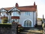 Thumbnail to rent in St. Georges Road, Rhos On Sea, Colwyn Bay