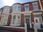 Thumbnail to rent in Ilchester Road, Wallasey