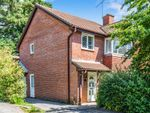 Thumbnail for sale in Welland Gardens, West End, Southampton