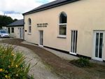 Thumbnail to rent in The Old Chapel, Greenbottom, Chacewater, Truro
