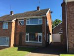 Thumbnail to rent in Marlowe Road, Stafford