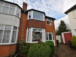 Thumbnail for sale in Wilde Close, Kings Heath, Birmingham