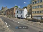 Thumbnail to rent in South Street, St. Austell