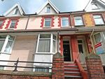 Thumbnail to rent in Broadway, Treforest, Pontypridd