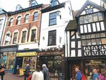 Thumbnail to rent in 39, Pride Hill, Shrewsbury, Shropshire