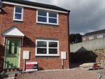 Thumbnail for sale in Edmunds Way, Cinderford