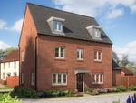 "Thumbnail to rent in ""The Kenilworth"" at Pioneer Way, Bicester"
