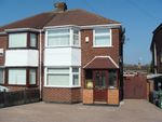 Thumbnail for sale in Hillview Road, Rubery