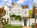 Thumbnail to rent in Langham Road, Teddington, Middlesex