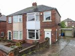 Thumbnail for sale in Seagrave Crescent, Sheffield