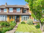 Thumbnail for sale in Lilliards Close, Hoddesdon, Hertfordshire
