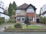 Thumbnail for sale in Grovelands Road, Purley, Surrey
