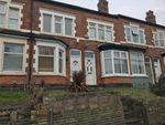 Thumbnail to rent in St Thomas Road, Erdington, Birmingham