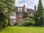 Thumbnail to rent in Dover Park Drive, London
