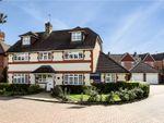 Thumbnail to rent in Fullerton Close, Elvetham Heath, Hampshire