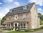 "Thumbnail to rent in ""Marlowe"" at Marsh Lane, Leonard Stanley, Stonehouse"