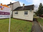 Thumbnail for sale in Baillie Drive, Bothwell