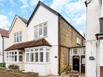 Thumbnail for sale in Rectory Lane, Long Ditton, Surbiton