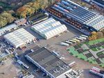 Thumbnail to rent in Congleton Technology Park, Back Lane, Congleton, Cheshire