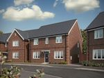 "Thumbnail to rent in ""The Chedworth"" at Forge Wood, Crawley"