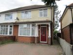 Thumbnail to rent in Shaftesbury Avenue, Harwich, Essex