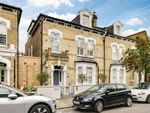 Thumbnail to rent in Lilyville Road, Parsons Green, London