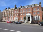 Thumbnail to rent in Gloucester Lodge, Weymouth, Dorset