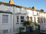 Thumbnail for sale in Darby Road, Folkestone