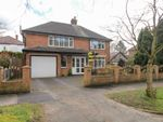 Thumbnail for sale in Kingsway, Bramhall, Stockport