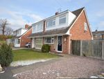 Thumbnail for sale in Somerville Close, Bromborough, Wirral