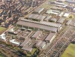 Thumbnail to rent in Design & Build, Atlantic Park, Dunningsbridge Road, Liverpool, Merseyside