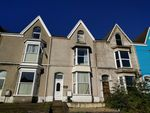 Thumbnail to rent in King Edwards Road, Brynmill, Swansea