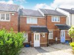 Thumbnail 2 bedroom terraced house for sale in Carn Yr Ebol, Pencoedtre Village, Barry