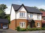 "Thumbnail to rent in ""The Durham"" at Wingfield Road, Alfreton"