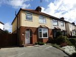 Thumbnail for sale in Brookfield Road, Ipswich, Suffolk