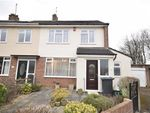 Thumbnail for sale in Lodge Walk, Downend, Bristol