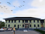 Thumbnail to rent in Cheviot House, Almondvale Centre, Livingston