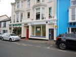 Thumbnail for sale in Brunswick Place, Dawlish