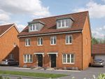"""Thumbnail to rent in """"The Beech"""" at Maddoxford Lane, Botley, Southampton"""