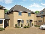 Thumbnail to rent in Bellway At Qeii, Howlands, Welwyn Garden City