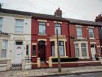 Thumbnail for sale in Bingley Road, Anfield, Liverpool