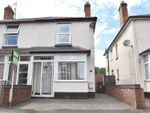 Thumbnail for sale in Cypress Street, Worcester, Worcestershire