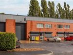 Thumbnail to rent in Unit 6 Parkside Industrial Estate, Glover Way, Leeds, West Yorkshire
