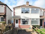 Thumbnail for sale in Ferrers Road, Plymouth