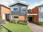 Thumbnail for sale in Dovecote Close, Solihull