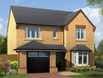 "Thumbnail to rent in ""The Nidderdale"" at Cowick Road, Snaith, Goole"