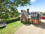 Thumbnail for sale in Cricket Hill, Finchampstead, Berkshire